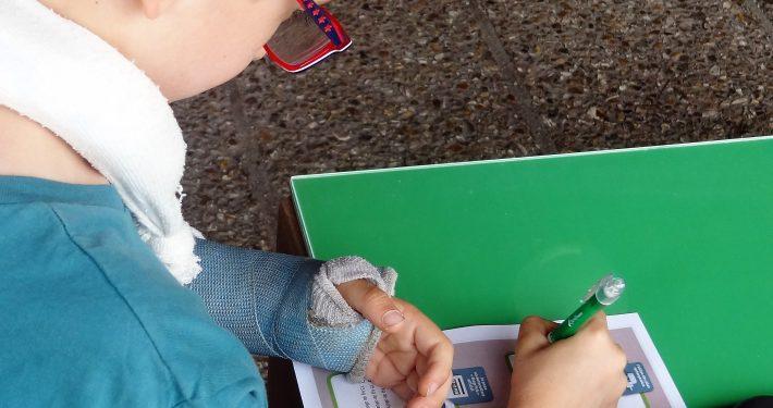 quizz pour les enfants sur la transition écologique